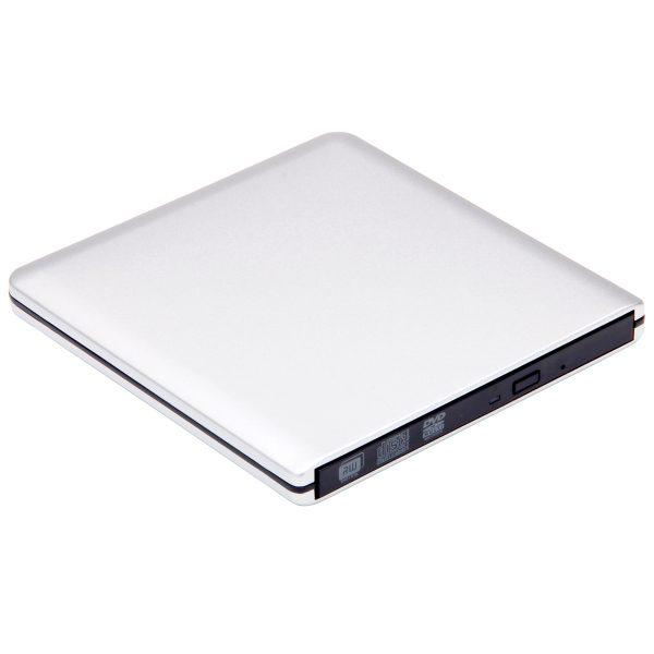 Ultra Slim USB 3.0 DVD Drive